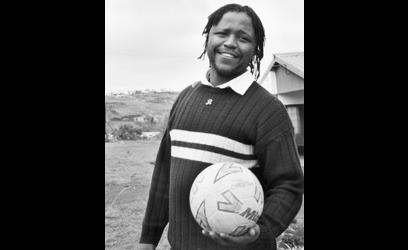 Photographie de Sizwe Mchunu
