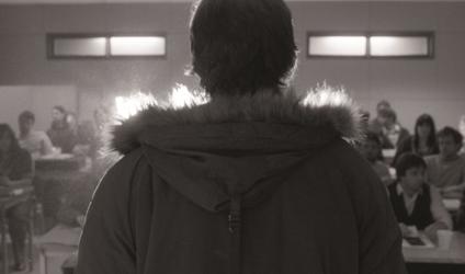 Photographie tiré du film Polytechnique