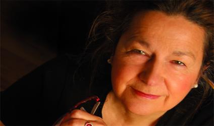Photographie de Mme Élaine Hémond