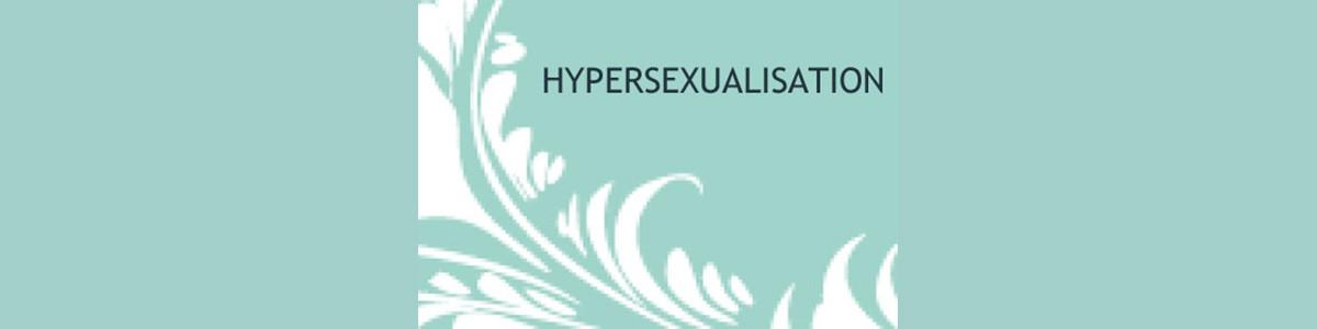 Illustration pour le dossier Hypersexualisation.
