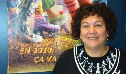 Photographie de Émilia Castro.