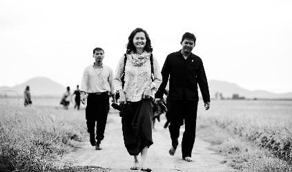 Photographie de de Mu Sochua