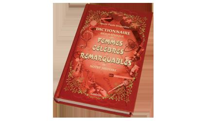 Image de la couverture du livre «Femmes célèbres remarquables»