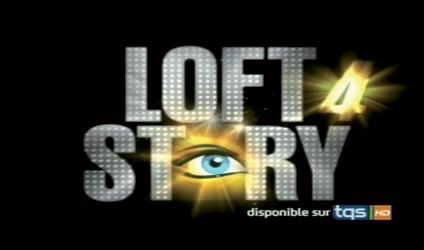 Image de la téléréalité «Loft-Story»