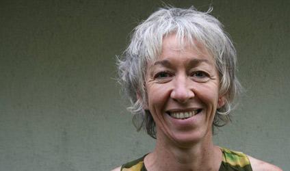 Photographie de Mme Claudy Vouhé