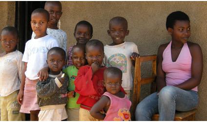 Rencontrer les femmes rwandaises