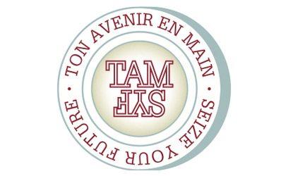 Logo de TAM