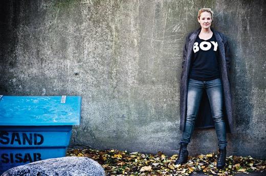 Photographie de Lina Thomsgård