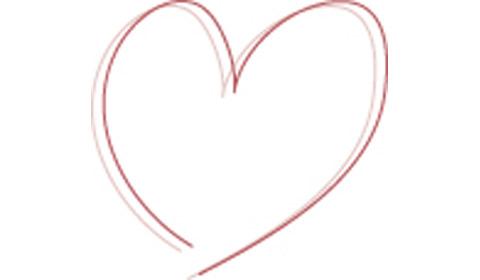 Illustration d'un coeur