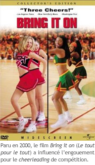 Photo du film Bring it on