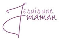 Logo du site Internet Je suis une maman.