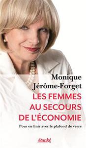 Page couverture du livre de Monique Jérôme-Forget