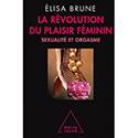 Page couverture du livre d'Élisa Brune