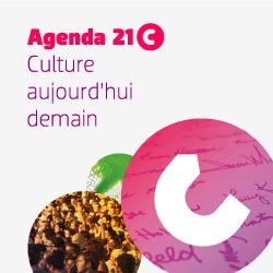 Logo Agenda 21c