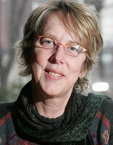 Photographie de Denyse Côté.