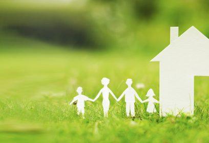 Couverture « La famille, foyer d'inégalités? »