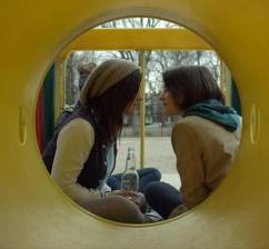 Photographie d'une scène du film.