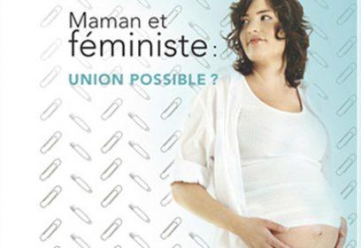Image d'une femme enceinte.