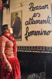 Photohraphie de Norma Barrancos Leyva.