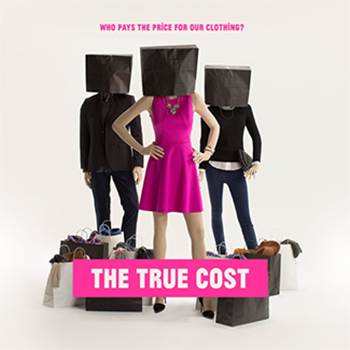 Image du documentaire the true cost.