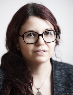 Photographie de Annika Bergman Rosamond.