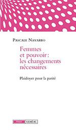 Page couverture du livre Les femmes et pouvoir.