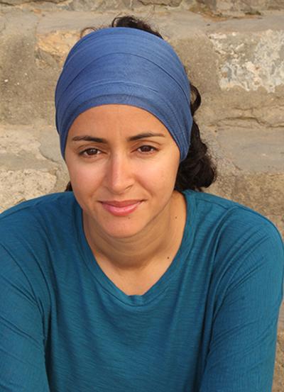 Photographie d'Asmaa Ibnouzahir.