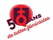 Logo du FFQ pour ses 50 ans.