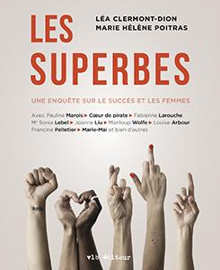 Page couverture du livre Les Superbes.