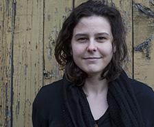 Photographie de Marie-Ève Blais.