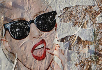 Illustration de Lady Gaga.