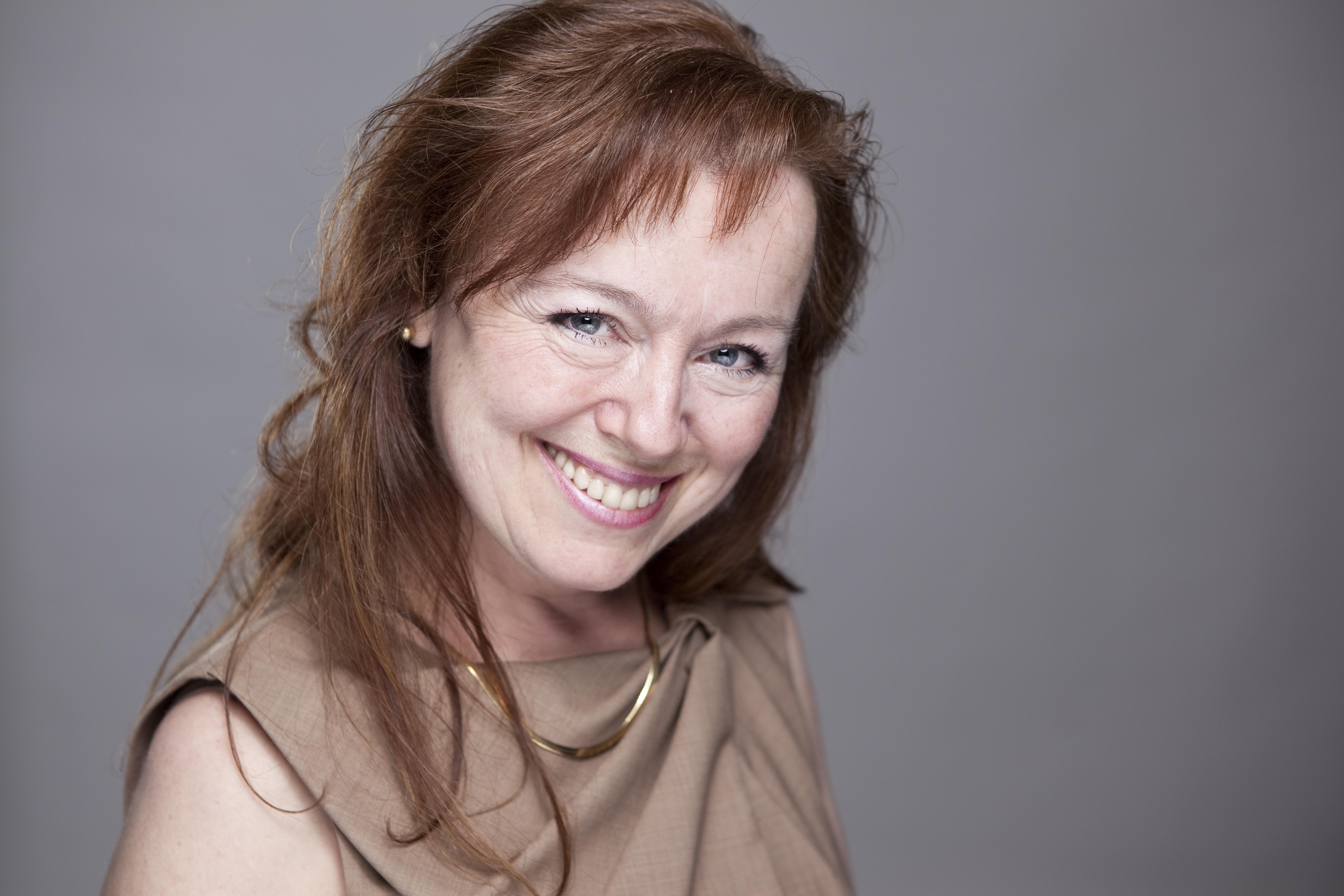 Sylvie Paré