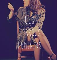 Visuel de Les dessous féminins.