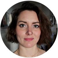 Marianne Desautels-Marissal, journaliste scientifique indépendante