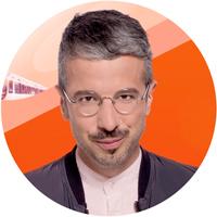 Matthieu Dugal.